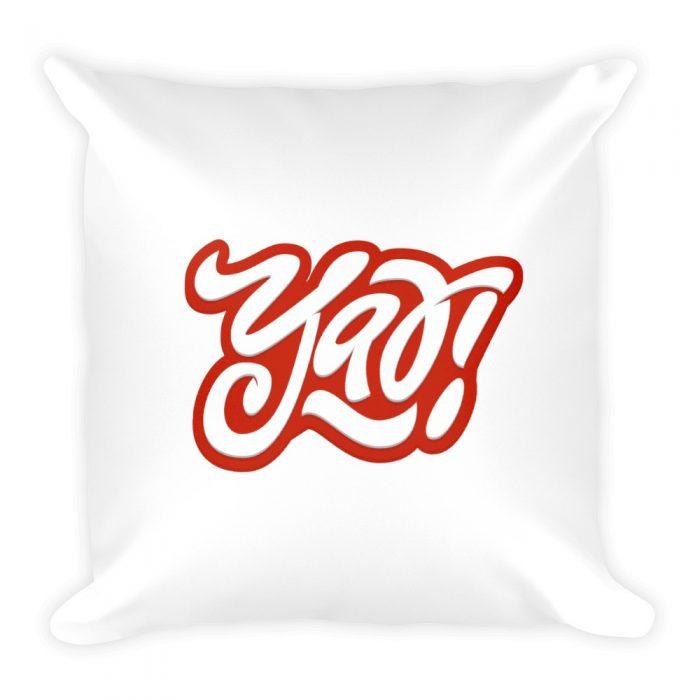 Yay Pillow