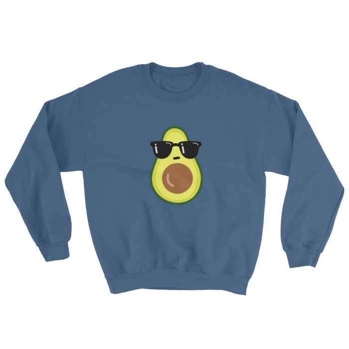 Cool Avocado Sweatshirt