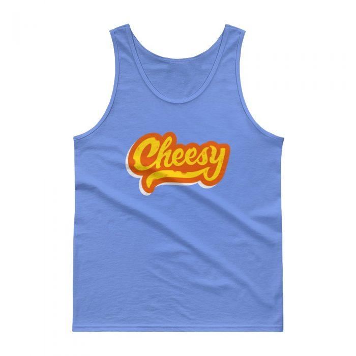Cheesy Tank top