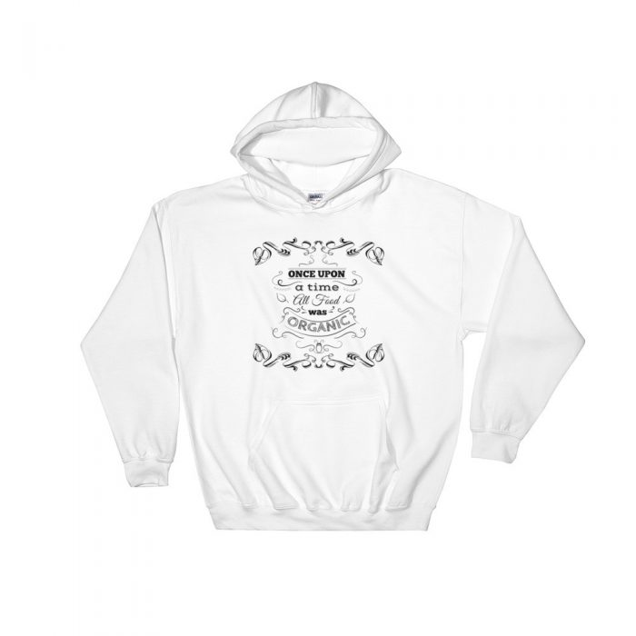 Once Upon a Time Hooded Sweatshirt