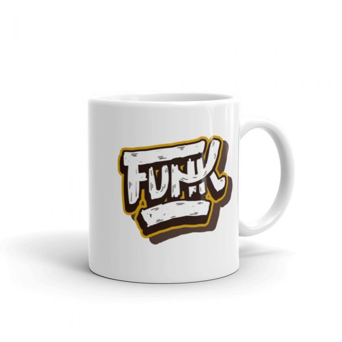 Funk Mug