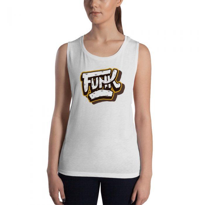 Funk Ladies' Muscle Tank