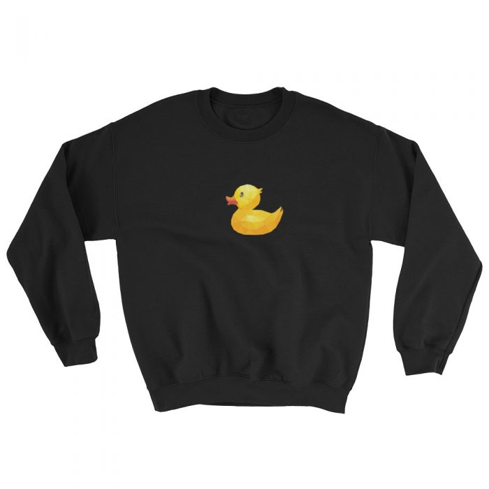 Rubber Duck Sweatshirt