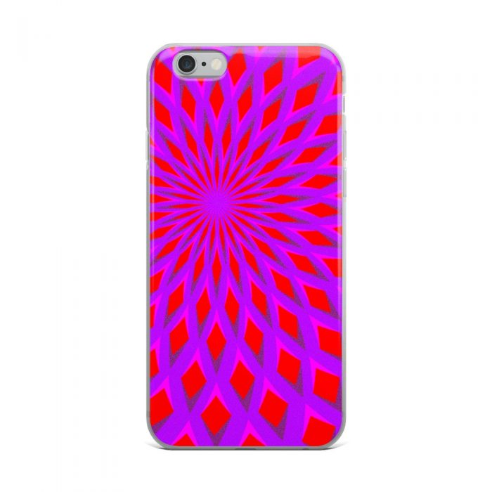 Optical Illusion iPhone Case