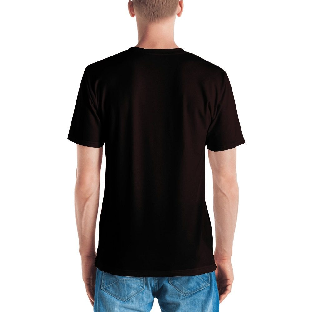 Jazz Singer Men's T-shirt
