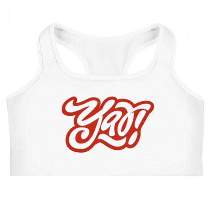 Yay Sports bra