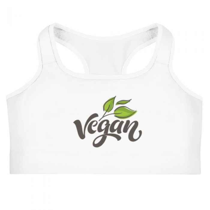 Vegan Sports bra
