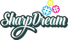 Sharp Dream - Designer Apparel and Accessories